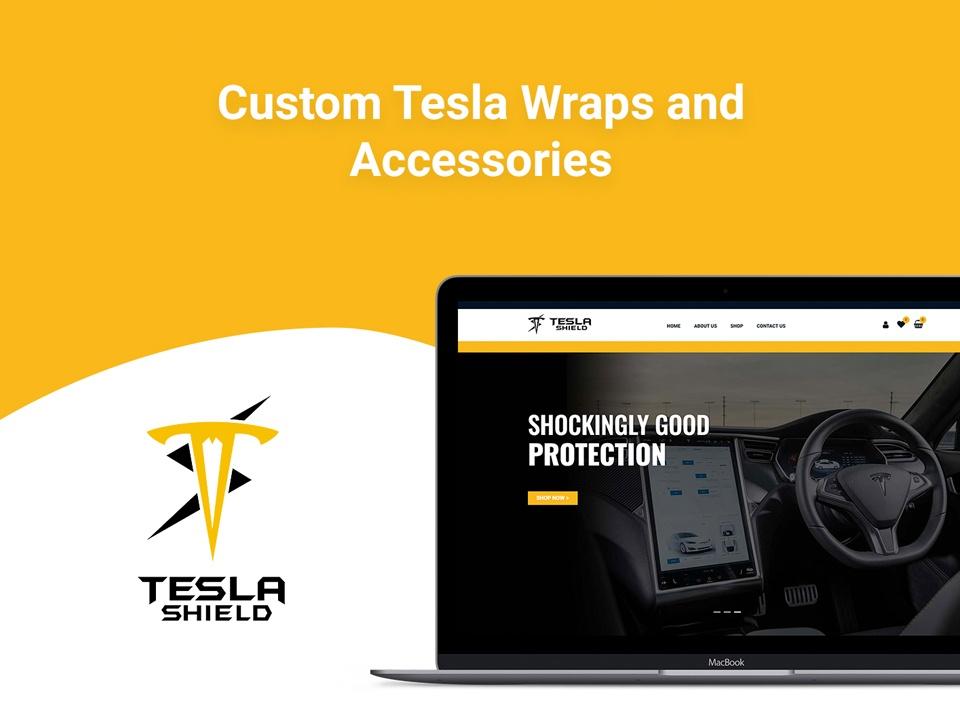 Tesla Shield