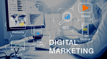 Triple your brand presence by investing in digital marketing today!