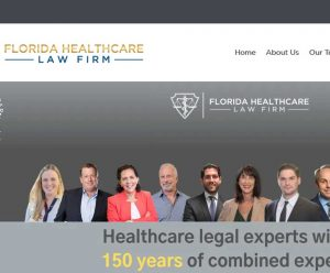 Florida Health Care Law firm