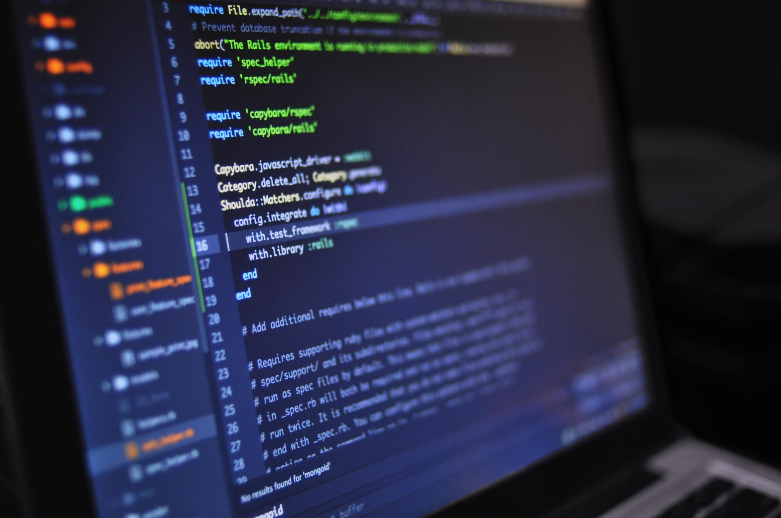 Codeignitor development services